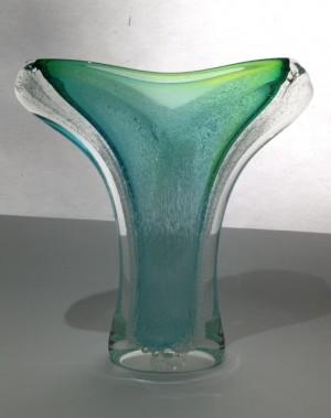 Iceberg Vase - SOLD