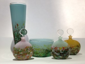 Stellas Garden Vase