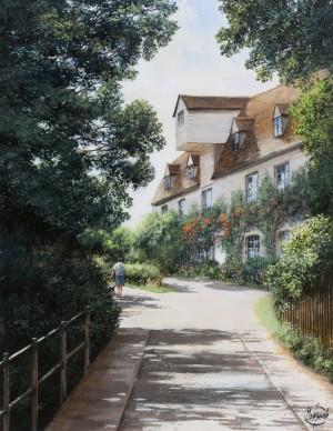 Brundon Mill, Suffolk - SOLD