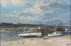 Blackshore, Southwold, Suffolk - SOLD