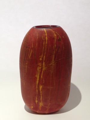 Desert Rambler Vase