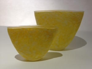 Buttercup Pocket Vase (Large)