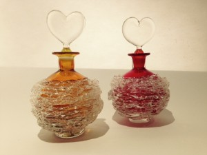 Love Nest Bottle
