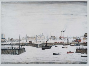 The Harbour - SOLD