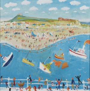A View of St Ives