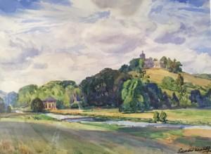 Suffolk Landscape 2