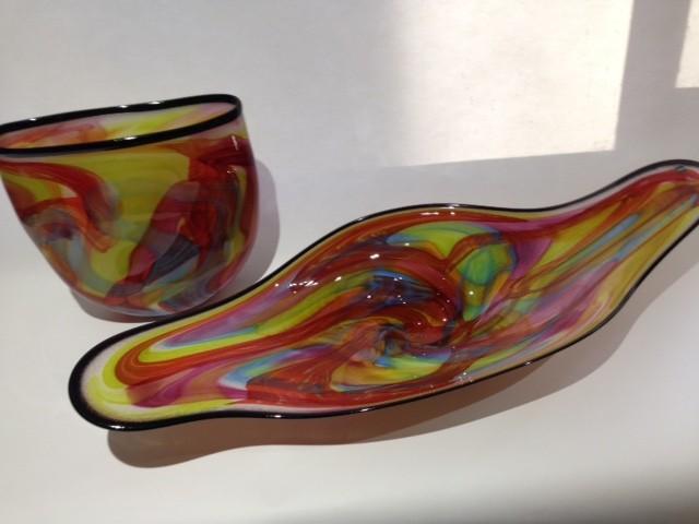 Confusion Vase
