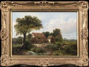 A Warwickshire Homestead - SOLD