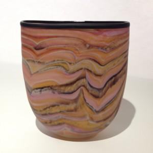 Desert Vase