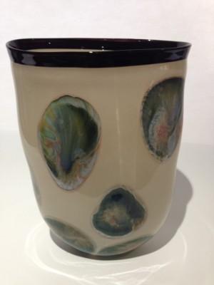 Monet Vase
