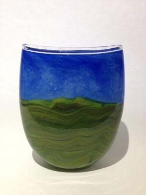 Ringers Yard Vase