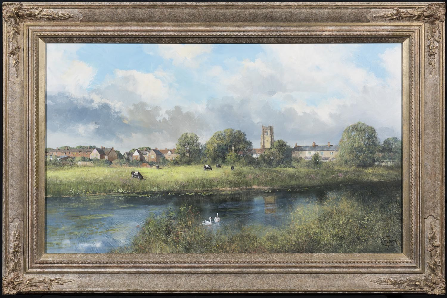 Water Meadows, Sudbury, Suffolk - SOLD