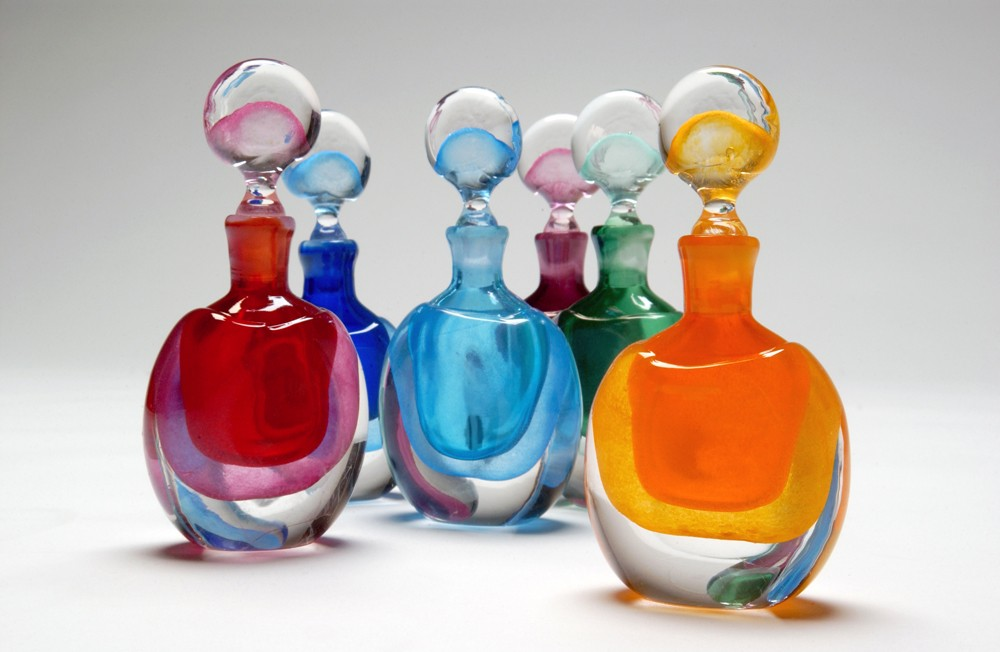 Florence Bottle