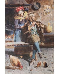 Harmonious Kitchen