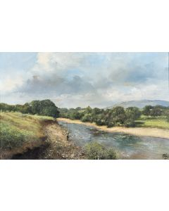 Trout Fishing, County Mayo, Ireland - ON SALE