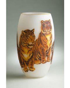 Siberian Tigers Undated