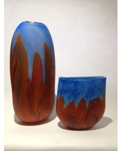 Small Olgas Vase