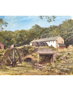 The Water Mill - SOLD
