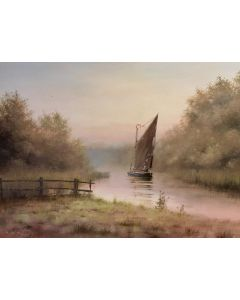 Wherry on the Ant - SOLD
